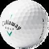HX Hot Bite Logo Overrun Golf Balls - View 1