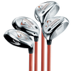 Big Bertha Fusion Fairway Woods - View 4