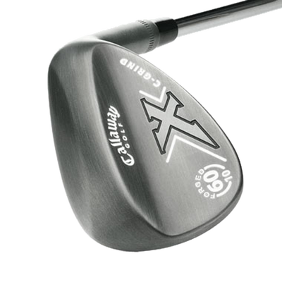X-Forged Vintage Wedges