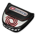 Odyssey O-Works Tank #7 Putter - View 7