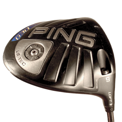 Ping G30 LS Tec Drivers