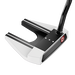 Odyssey O-Works #7 White/Black/White Putter - View 1