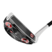 Odyssey O-Works #9 White/Black/White Putter - View 4