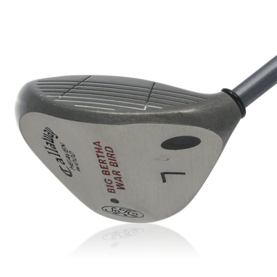 Big Bertha Warbird 3 Wood Mens/LEFT