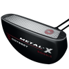 Odyssey Metal-X Rossie Putter - View 4