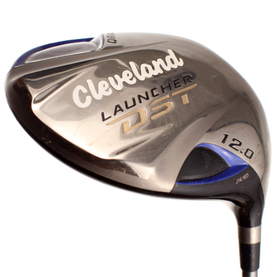 Cleveland Launcher DST Draw Drivers