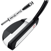 Odyssey Versa #9 Black with SuperStroke Grip Putters - View 1