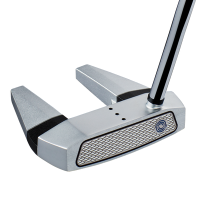 Odyssey Works Tank Cruiser #7 Putter w/ SuperStroke Grip