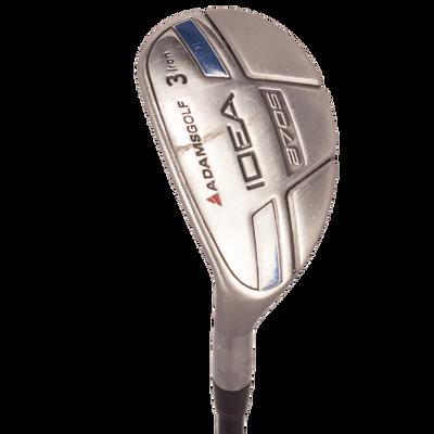 Adams Golf Idea A7 OS Hybrids 4 Hybrid Mens/LEFT