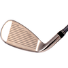 Cobra SZ Irons - View 3