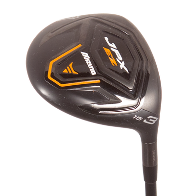 Mizuno JPX-EZ Fairway Woods