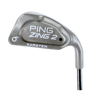 Ping Zing 2 Sand Wedge Mens/LEFT