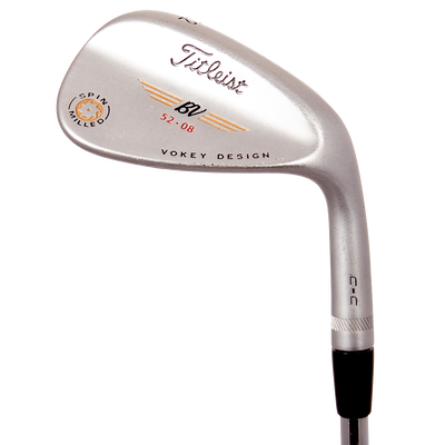 Titleist 2010 Vokey Spin Milled Tour CC Pitching Wedge Mens/Right