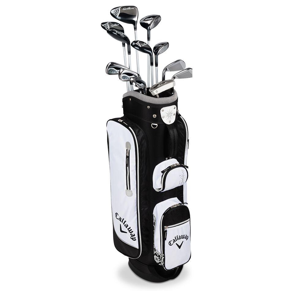 Callaway Golf Women's Solaire 13-Piece Set