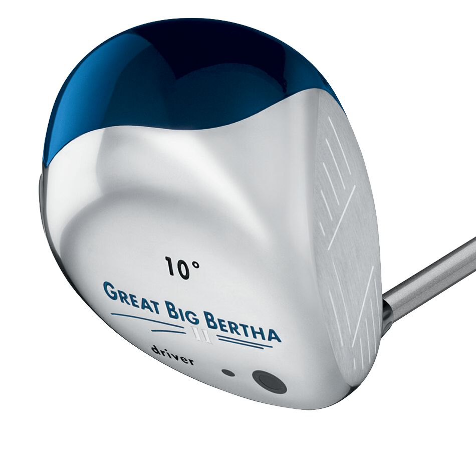 Callaway Golf Great Big Bertha II Drivers