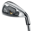 Fusion Irons - View 2