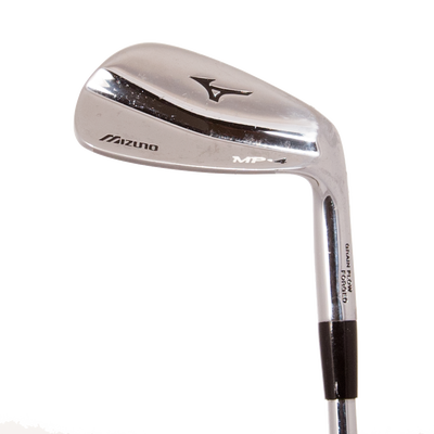 Mizuno MP-4 Irons
