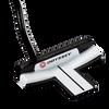 Odyssey Works Big T Blade Putter w/ SuperStroke Grip - View 4