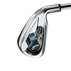 X-18 Pro Series Irons - View 1