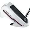 Odyssey Versa 90 #7 White Putter With SuperStroke Flatso Grip - View 5