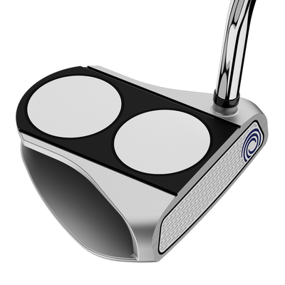 Odyssey White Hot RX 2-Ball V-Line Putter