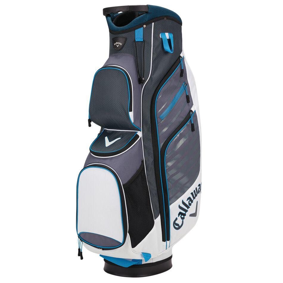 Callaway Golf Chev Org. Cart Bag