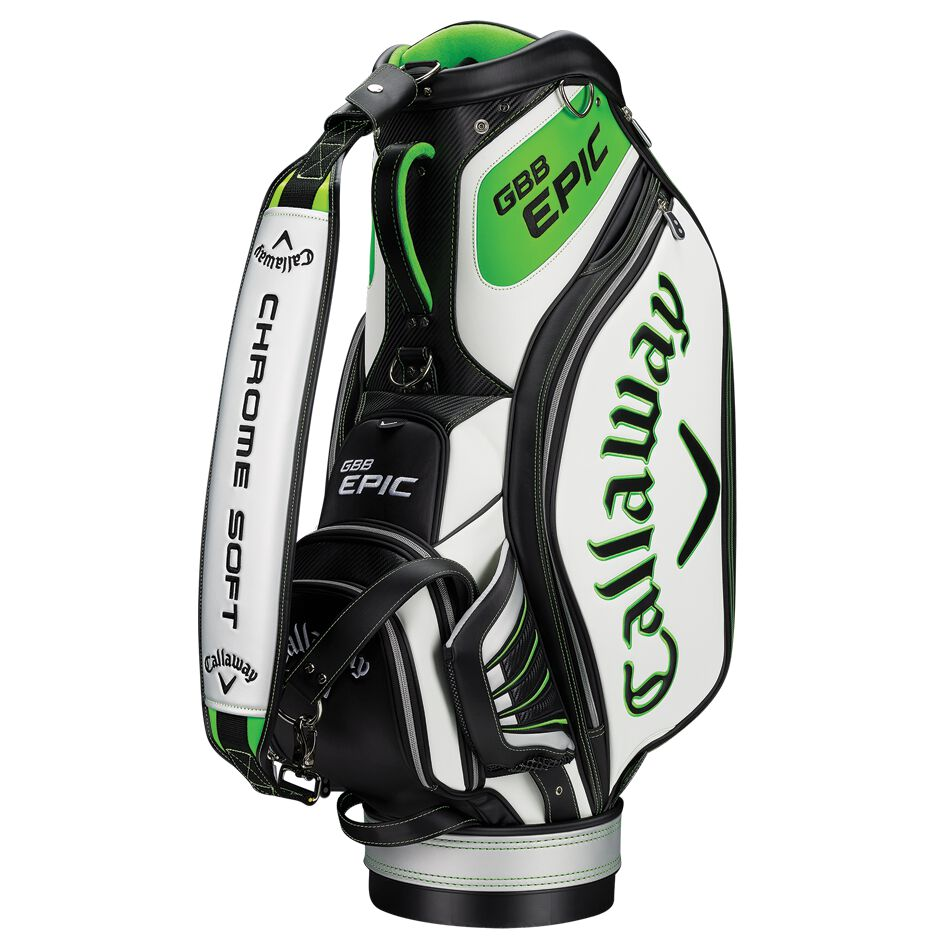 Callaway Golf GBB Epic Tour Staff Bag