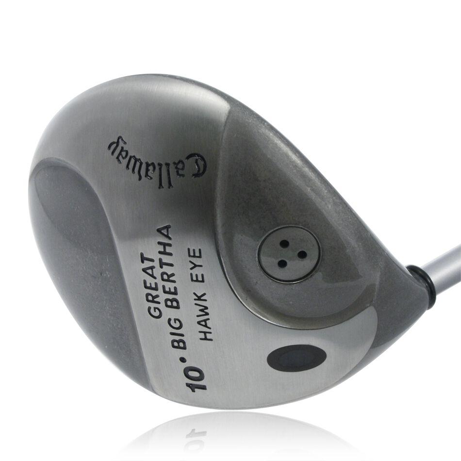 Callaway Golf Hawk Eye Drivers