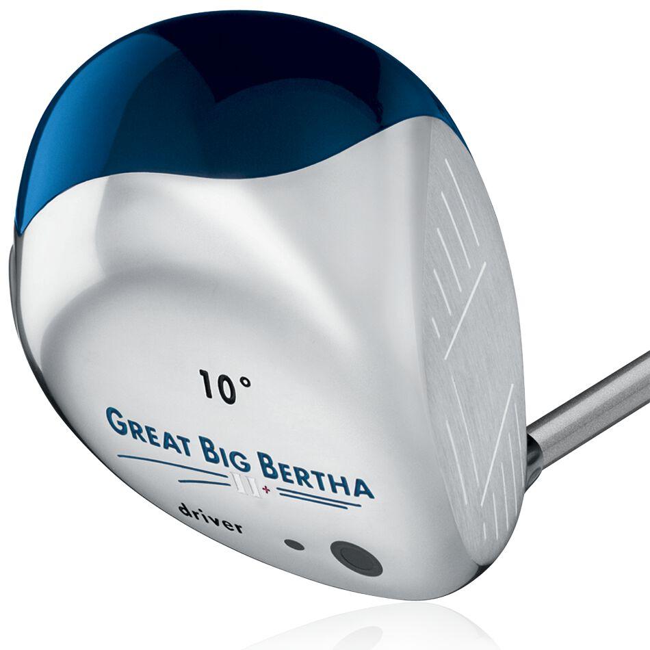 Callaway Golf Great Big Bertha II+ Drivers