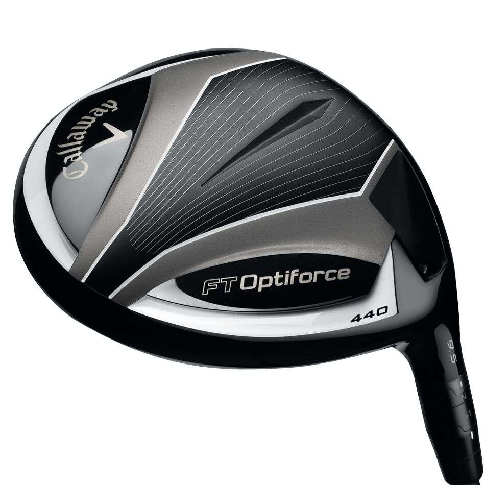 Callaway Golf FT Optiforce 440cc Drivers