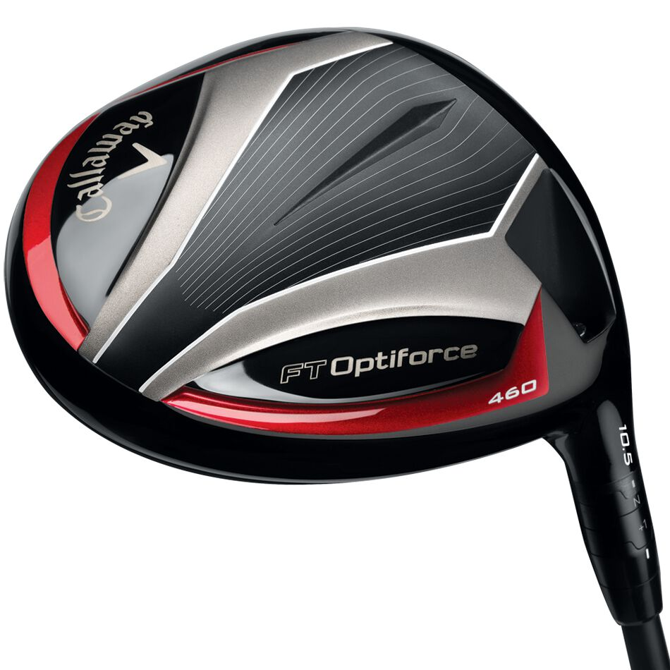 Callaway Golf FT Optiforce 460cc Drivers