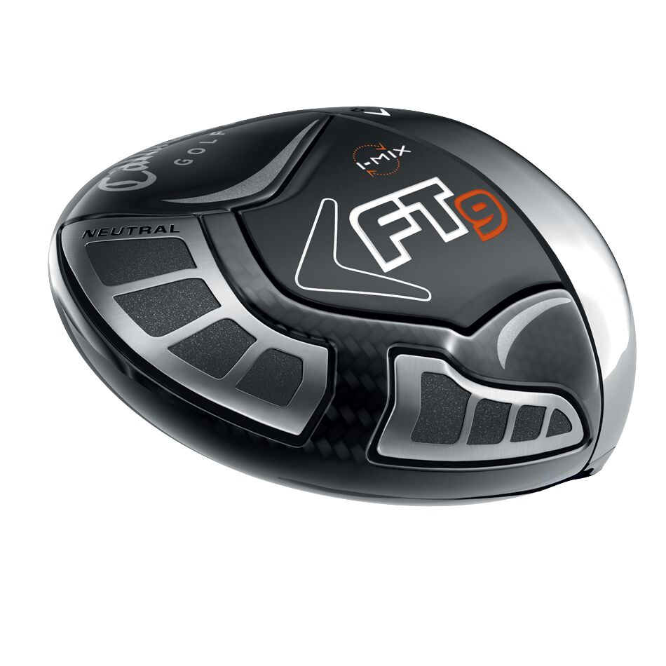 Callaway Golf FT-9 I-MIX Drivers Club Heads