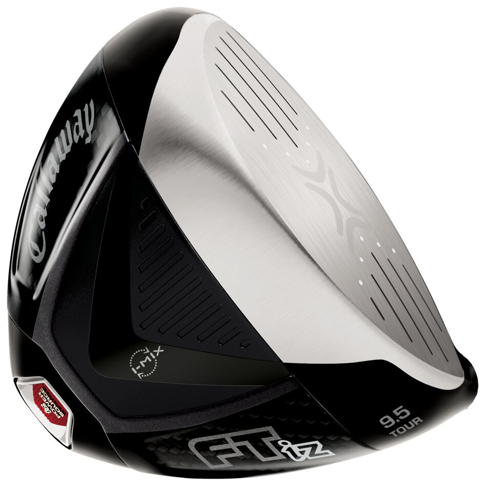 Callaway Golf FT-iZ Tour I-MIX Drivers Club Heads