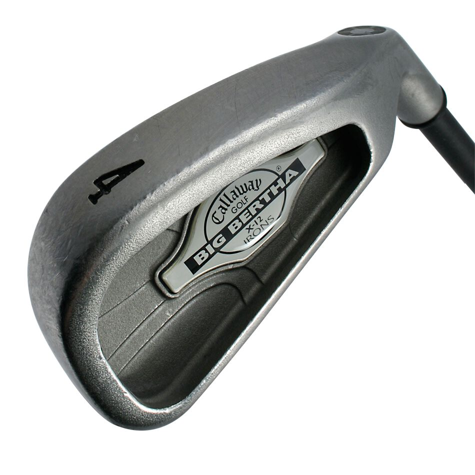 Callaway Golf Big Bertha X-12 Irons