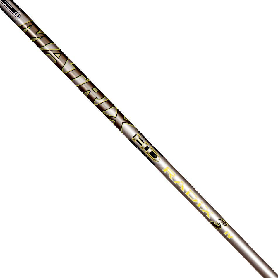 Callaway Golf Matrix HD Radix SIV OptiFit Shafts
