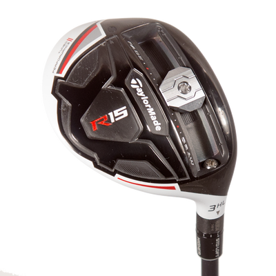 TaylorMade R15 3 Wood Mens/LEFT