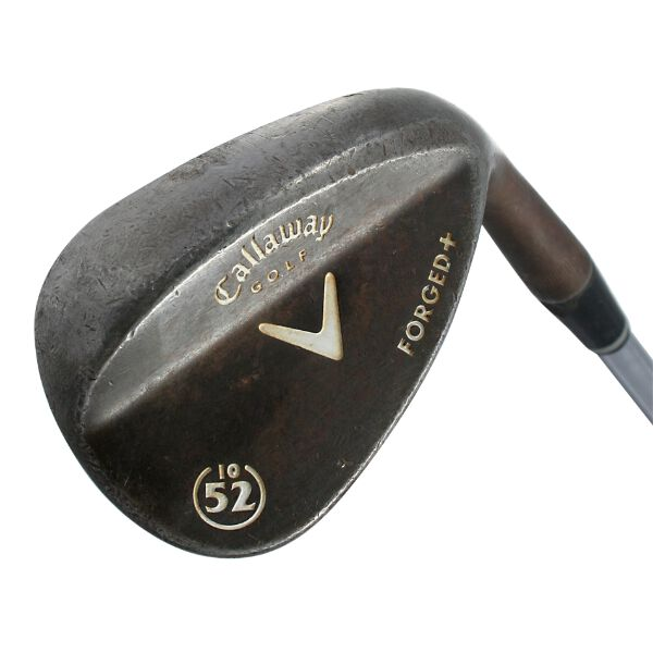 Callaway Golf Forged+ Vintage Wedges