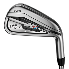 XR Pro Irons
