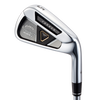 Legacy Black II Irons - View 1