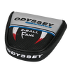 Odyssey Works Versa 2-Ball Fang Lined Putter - View 5