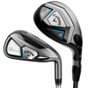 Women's Big Bertha Irons/Hybrids Combo Set - View 1