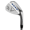 Mack Daddy Forged Chrome Wedges - View 1
