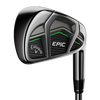 Epic Irons - View 4