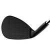 MD3 Milled Matte Black Wedges - View 3