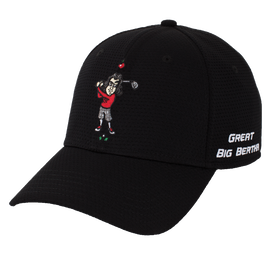 Great Big Bertha Adjustable Hat