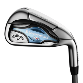 Women's Steelhead XR Irons