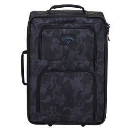 "Clubhouse 21.5"" Rolling Bag"