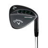 Mack Daddy PM-Grind Matte Black Wedges - View 5