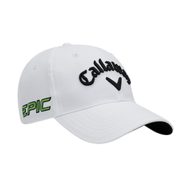 Tour Performance Pro Deep Cap