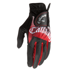Graphic Golf Glove
